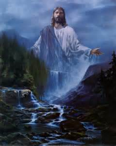Jesus: Living Water